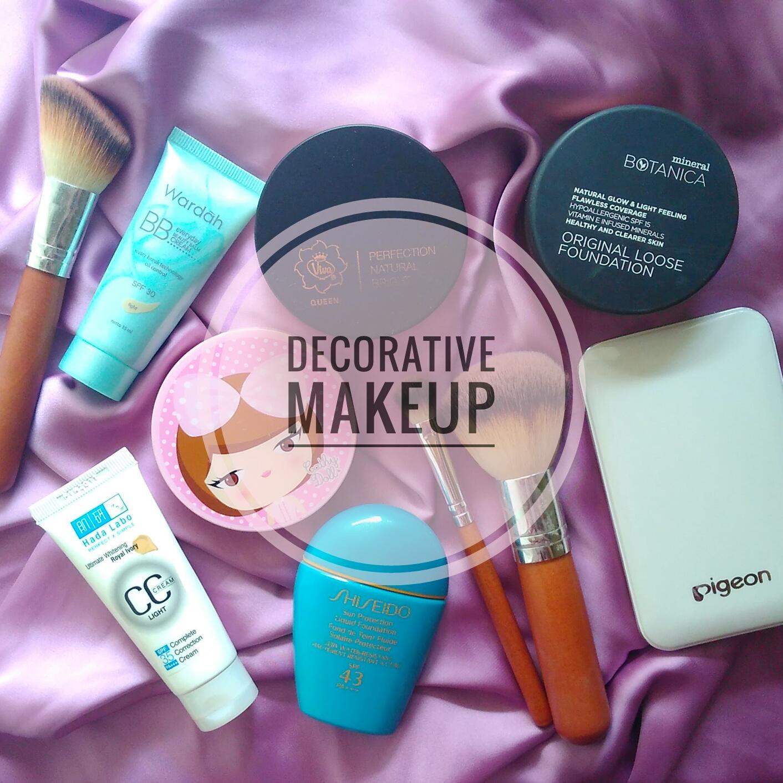 Panduan Ber-makeup