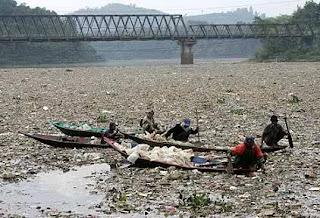Sungai Citarum....!!! | http://arsip-bsc.blogspot.com/