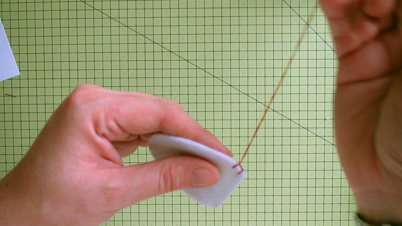 Il punto festone secondo me prima puntata sagoma singola for Planimetrie domestiche di livello singolo