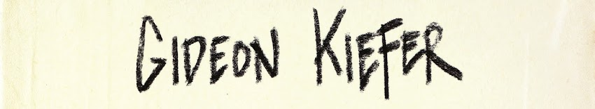 Gideon K.