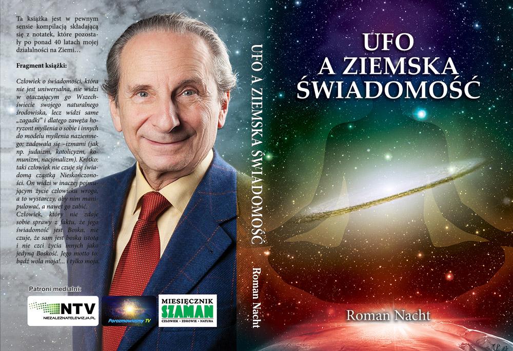 UFO A ZIEMSKA ŚWIADOMOŚĆ