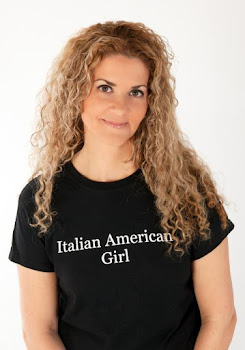 Italian American Girl