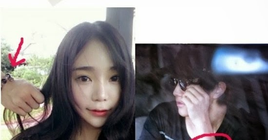 Naeun and l dating service