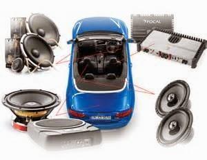Fitur Yang Diperhatikan dan Cara Upgrade Sistem Audio Mobil