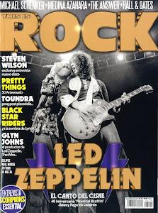 Puedes leerme cada mes en la revista This Is Rock - MARZO 2015, Nº 129