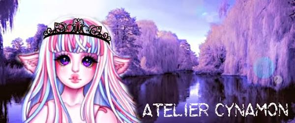 Atelier Cyna*mon