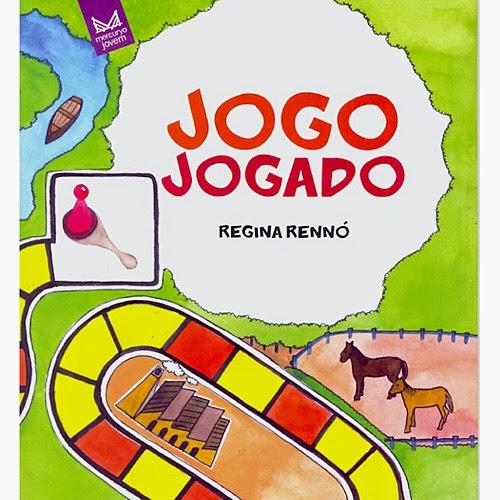 capa do livro Jogo Jogado