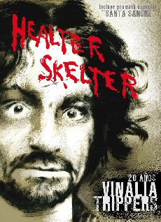 Vinalia Trippers: Helter Skelter