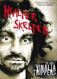 Vinalia Trippers: Helter Skelter