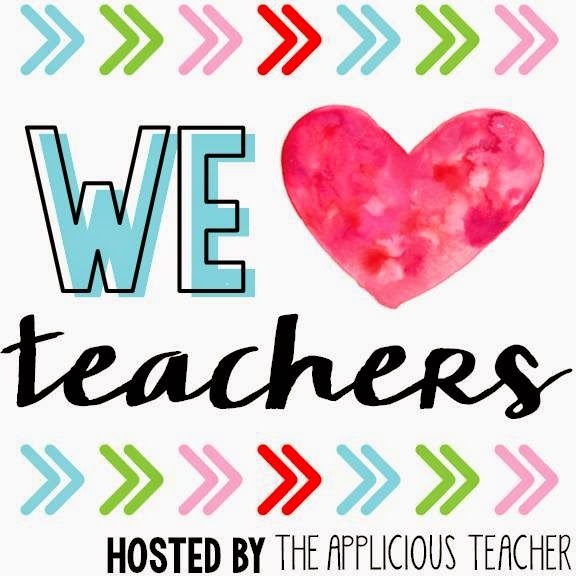 We Teachers Day 5 Organized Teacher Second Grade Stories