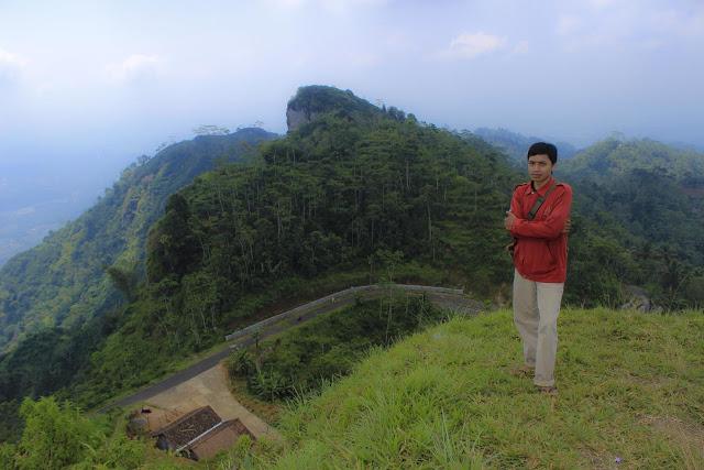 angki di gunung