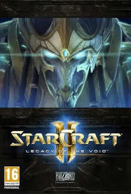 GameGokil.com - Download StarCraft II : Legacy of the Void Single Link Full Iso