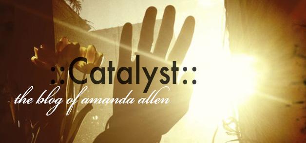 ::catalyst::