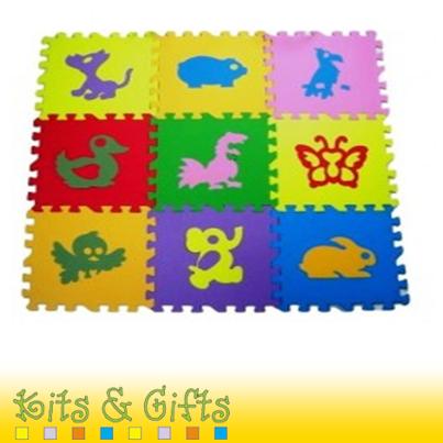 Kits e Gifts: Brincar é desenvolver