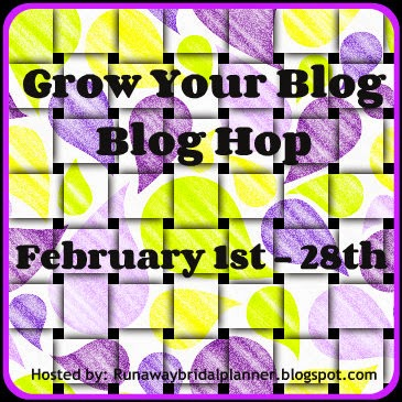 Want to grow your blog?  Join Us