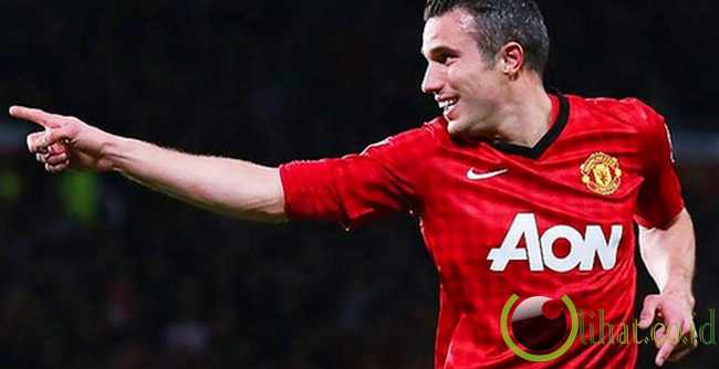 Manchester United - 130,592 Poin