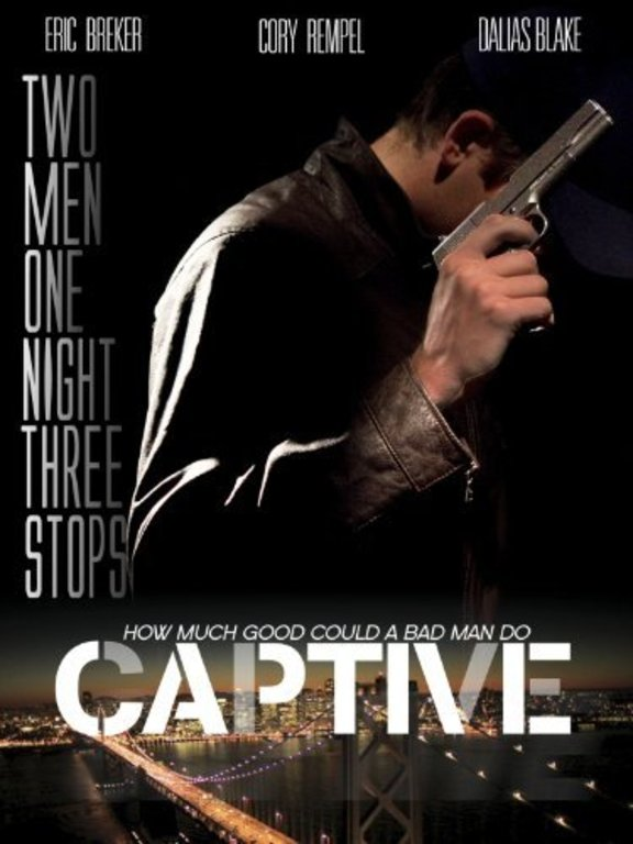 Tù Nhân - Captive - 2013