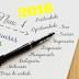 Ano Novo, novas metas... Vamos recomeçar!