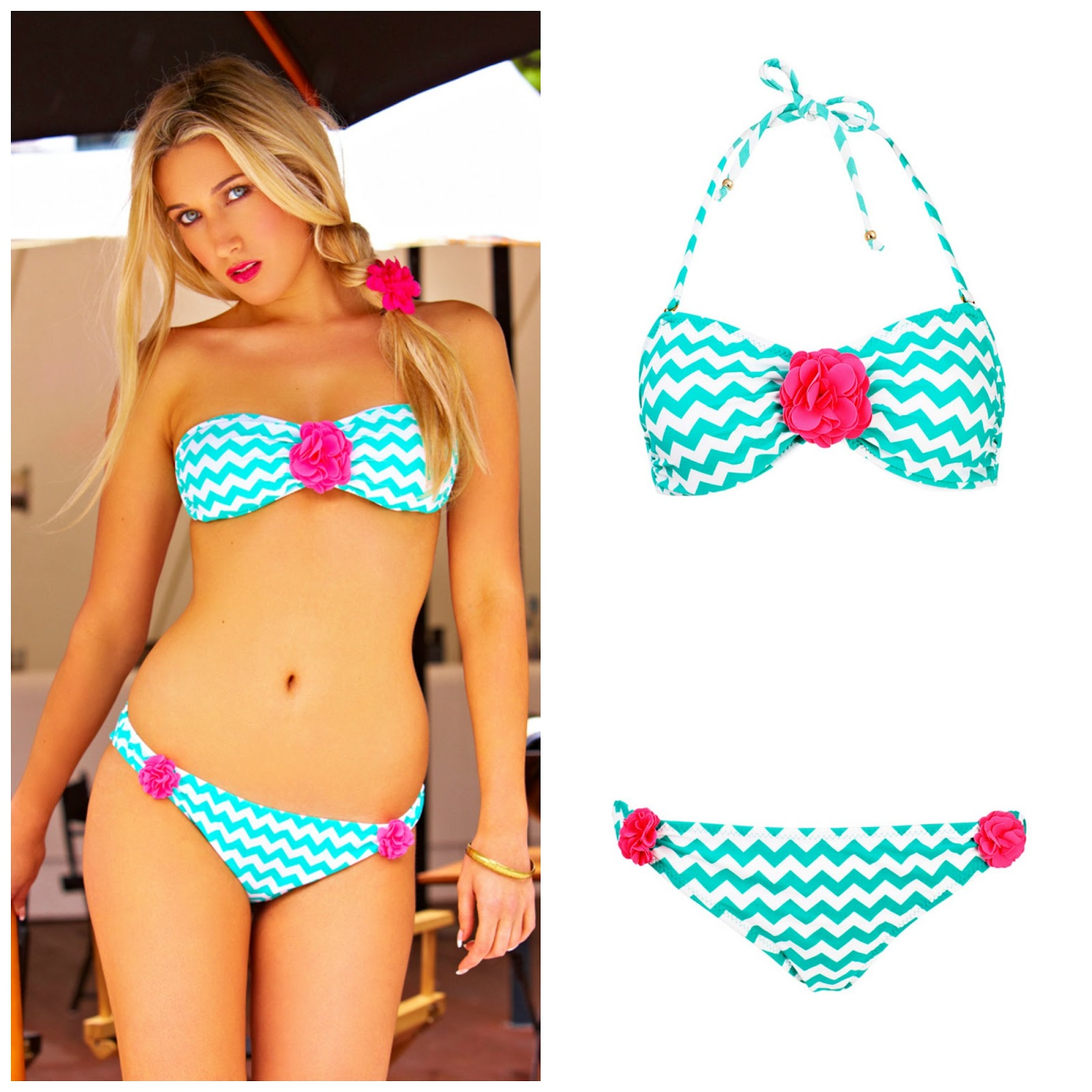 South Beach Swimsuits current Coupon! If no South Beach Swimsuits promotion code is shown here, visit South Beach Swimsuits to see if there is a discount code available. South Beach Swimsuits may not always provides a discount code or voucher.