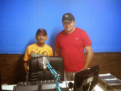 RETROSPECTIVA 2013: MONTAGEM DA TORRE DA RÁDIO LIMA CAMPOS FM