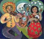 Del disco de Huapangueritos de Querétaro