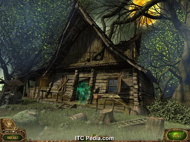Lost Tales Forgotten Souls