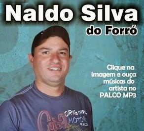 Naldo Silva no Palco MP3