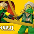 LEGO® Ninjago Tournament v1.04.1.71038 Mod (Unlocked)