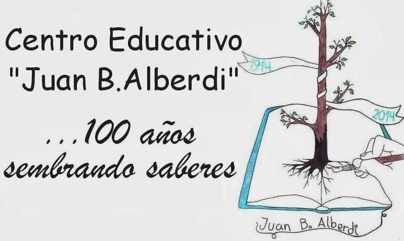 Blog C.E Juan B. Alberdi