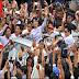 Bầu cử Miến Điện là 'chiến thắng của dân'