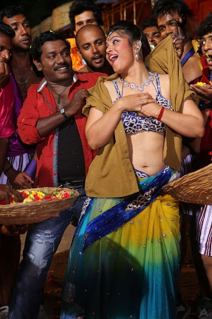 Chandamama hot item song photos
