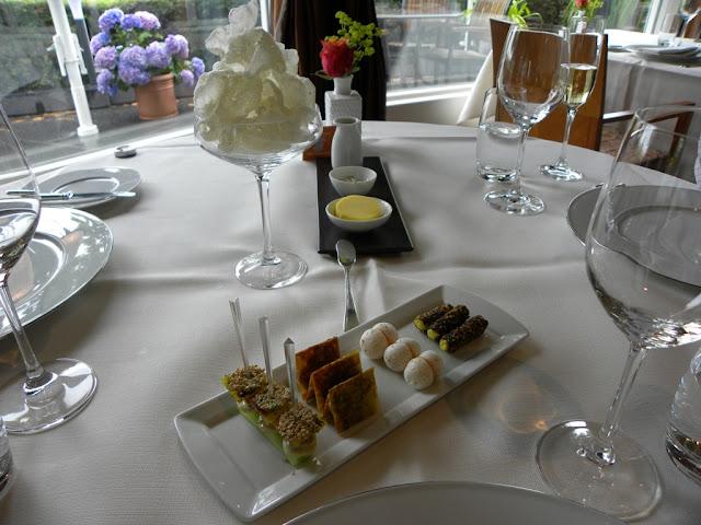 Restaurant Parkheuvel Rotterdam