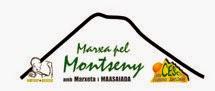Marxa pel Montseny 2017