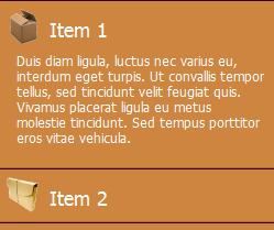 Textual description of firstImageUrl
