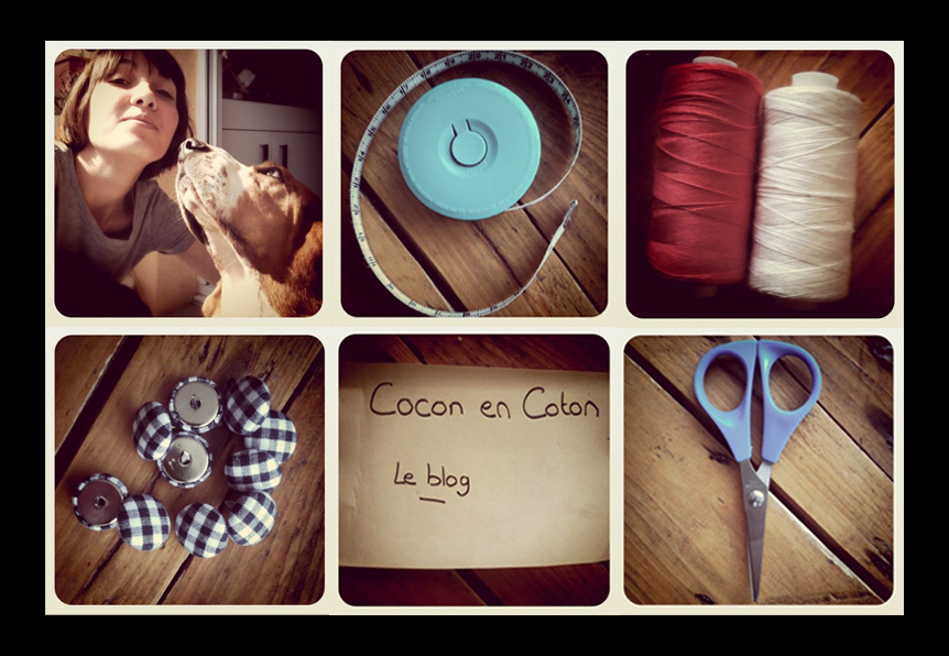 Le blog de Cocon en Coton
