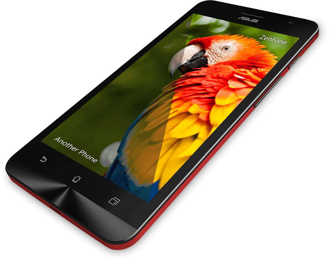 Smartphone Android Asus ZenFone 5