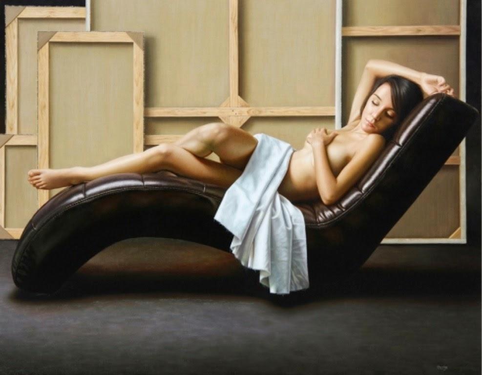 retratos-oleo-desnudos