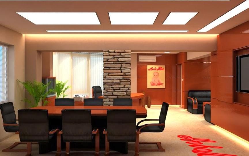 Офис 3D - 4