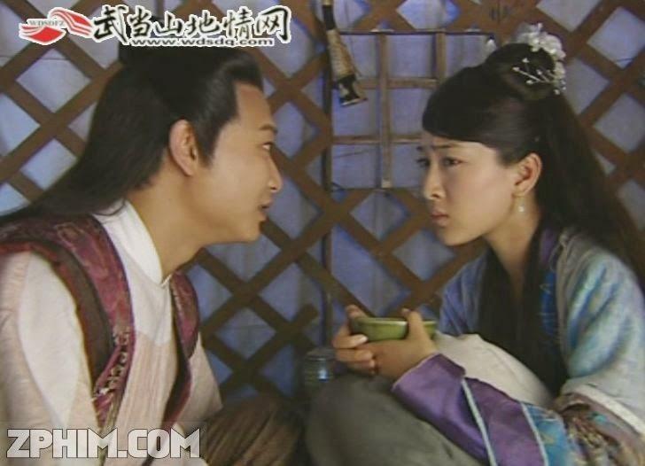 Ảnh trong phim Võ Đang 2 - Wu Dang II 1