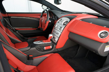 #10 Cars Interior Wallpaper