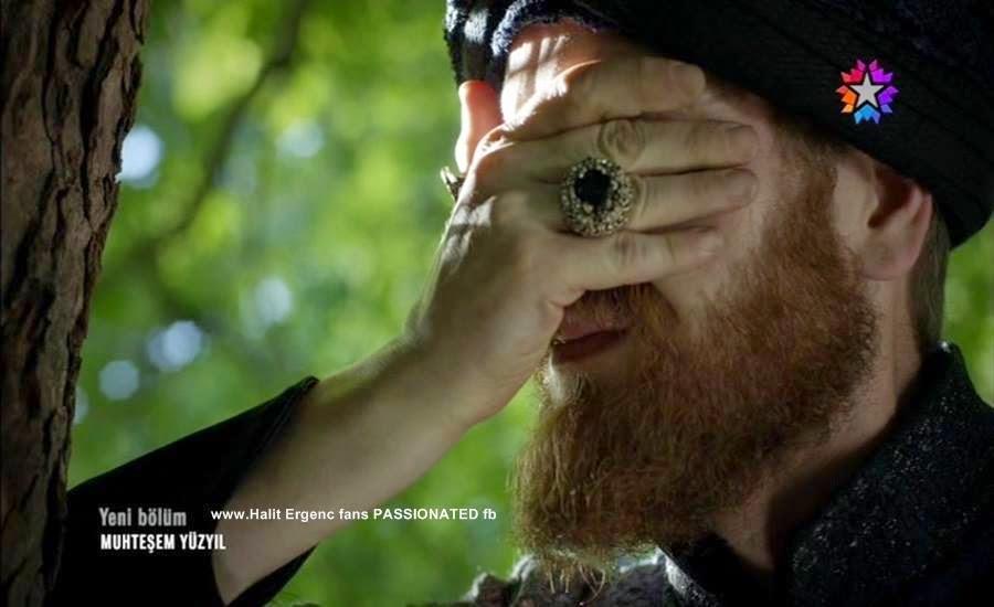 Suleyman Magnificul episodul 153 rezumat