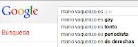 Mario Vaquerizo es...