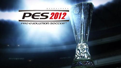 (Prévia)PES 2012  Pes12
