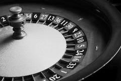ruleta vieja