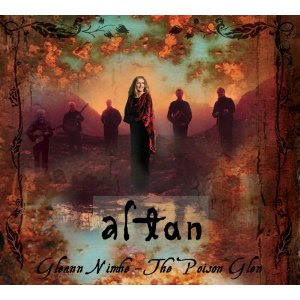 altan poison glen donegal ireland music