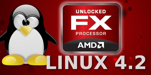Linux AMD