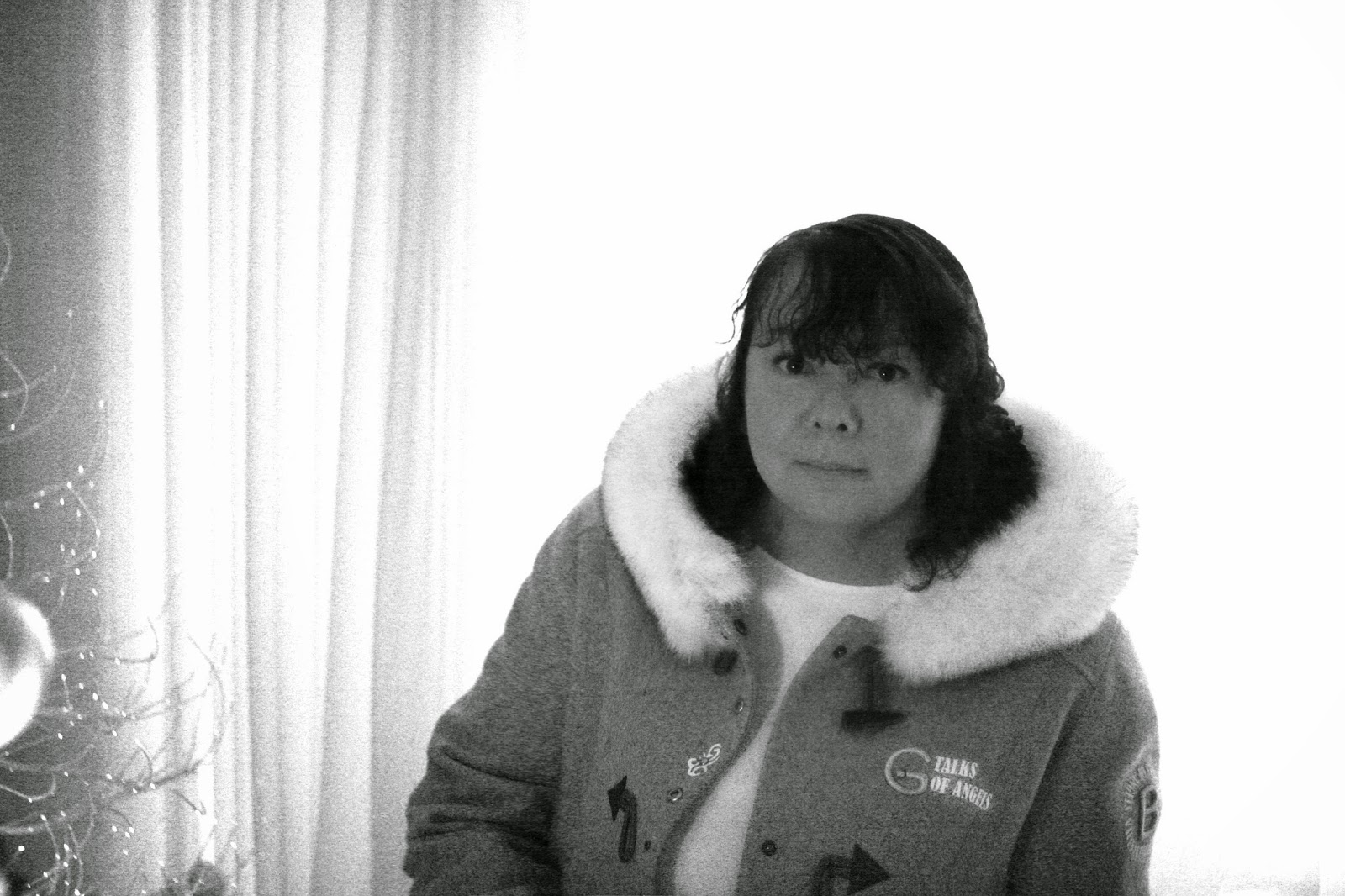 208 Talks of angels - Vilena Snow
