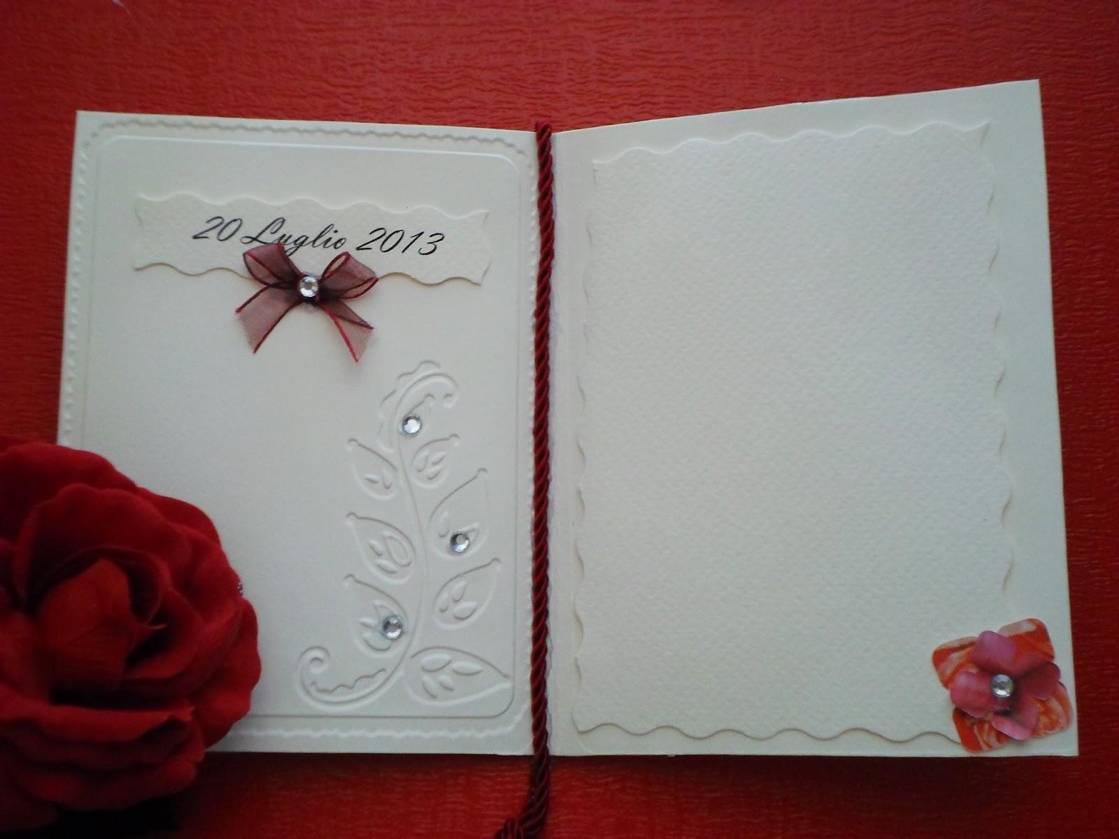 Matrimonio Auguri Inglese : Preziose raffinatezze biglietto auguri matrimonio fai da te