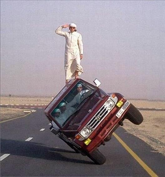 Kumpulan foto arab gokil lucu abis