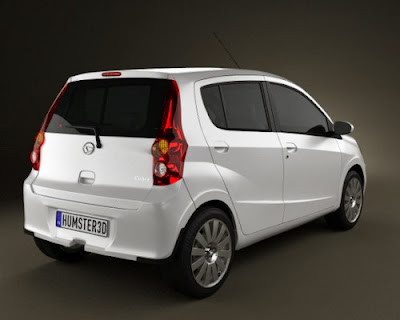 Daihatsu Cuore Car 2014 Rate Price in Pakistan